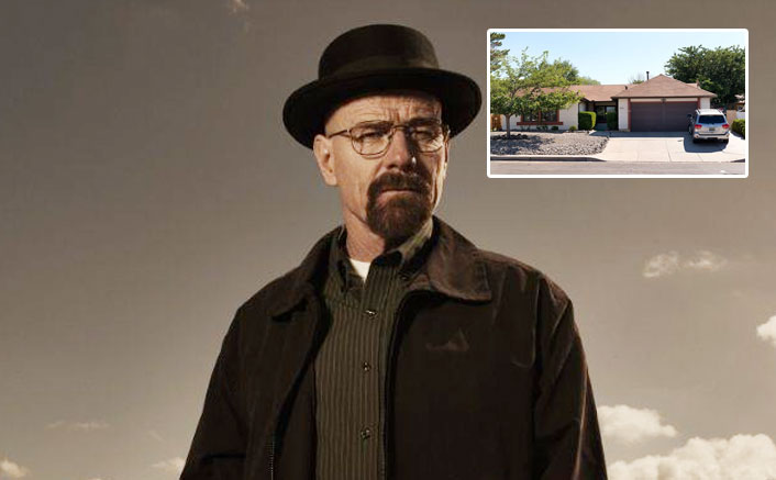 Breaking Bad Trivia: When The Owner Of Bryan Cranston AKA Walter White's Home Got A 6-Foot-Tall Iron Fencing