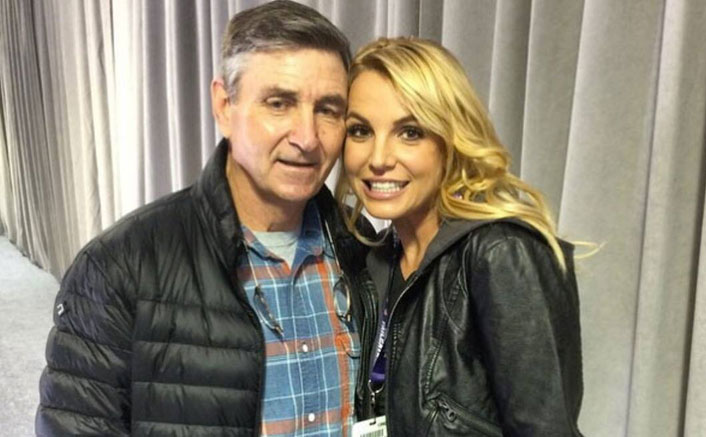 """Britney Spears' Father Finally SPEAKS Up On #FreeBritney Movement & Says, """"It Is No One Else's Business…"""""""