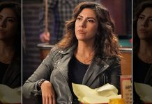 Brooklyn Nine-Nine: Stephanie Beatriz AKA Rosa Diaz Drops A Major Hint On The Upcoming Season 8
