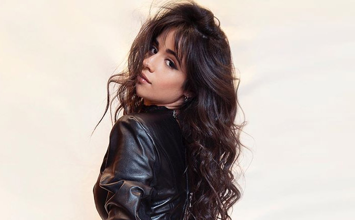 Camila Cabello off to the UK for 'Cinderella' shoot