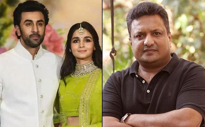 Alia Bhatt As Rose Bukater & Ranbir Kapoor As Jack Dawson? Sanjay Gupta Wants To Cast Them In The Hindi Remake Of Titanic