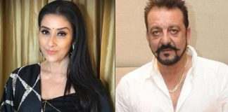 Cancer survivors Manisha Koirala, Yuvraj Singh pen messages for Sanjay Dutt