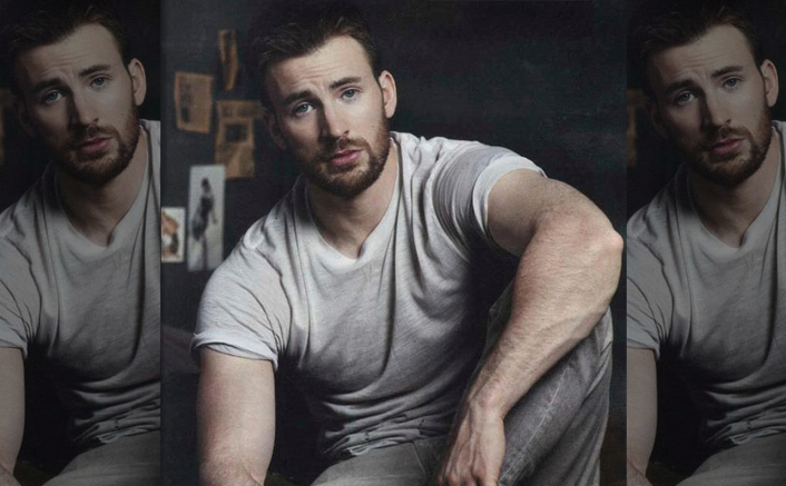 Chris Evans Shares An Important Update Of Dog Dodger's Recovery For His Fans