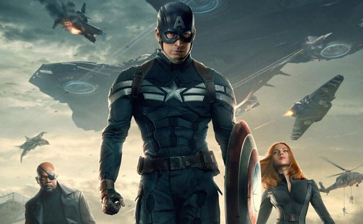Captain America: The Winter Soldier Box Office Facts: With $714 Million, Chris Evans Broke THESE Global Records