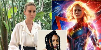 Captain Marvel 2: Former Director Of Brie Larson Starrer Reacts To Nia DaCosta Helming The Sequel