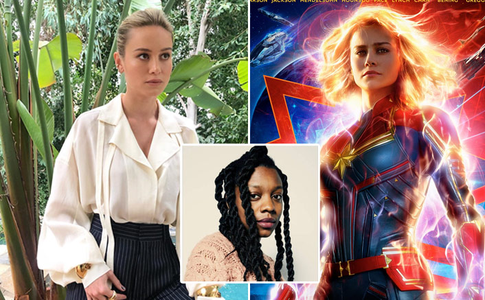 Captain Marvel 2: Former Director Of Brie Larson Starrer Reacts To Nia DaCosta Helming The Sequel(Pic credit: Instagram/brielarson Twitter/Nia DaCosta)