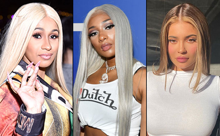 Cardi B Megan Thee S Wap In Trouble As Fans Demand Kylie