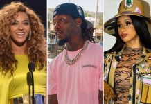Cardi B's New Album To Have Moments Like Beyonce's Lemonade, Will Reveal Private Details About Relationship With Offset!