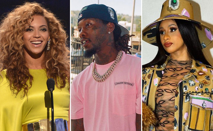 Cardi B's New Album To Have Moments Like Beyonce's Lemonade, Will Reveal Private Details About Relationship With Offset!(Pic credit: Instagram/iamcardib, offset)
