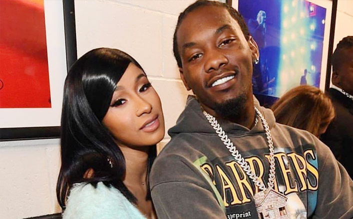 Wap Singer Cardi B Reveals The REAL Reason For Getting Divorce From Husband Offset(Pic credit: Instagram/iamcardib)