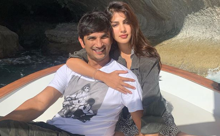 Sushant Singh Rajput Case: CBI Visits Late Actor's Flat Again; Rhea Chakraborty's Grilling Continues