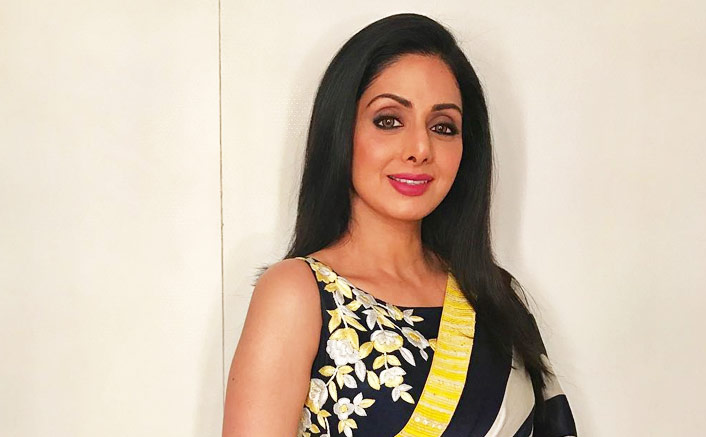 #CBIEnquiryForSridevi Trends On Twitter As Fans Demand Reopening Of Accidental Drowning Death Of Veteran Actress
