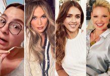 Celebrity Stylist Tamaran Claims Jennifer Lopez, Jessica Alba & Katherine Heigl Are The WORST Stars To Work With