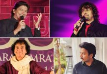 Celebs unite to musically champion an Independence Day cause
