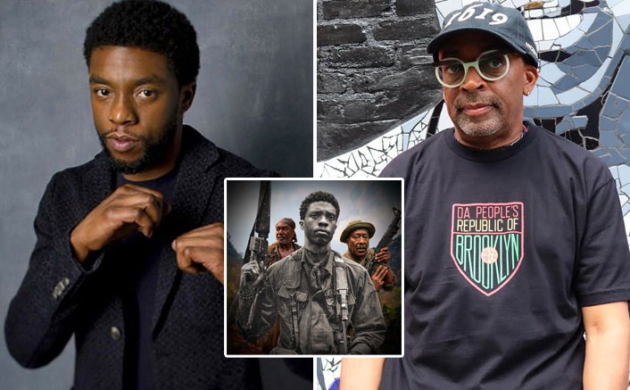 Chadwick Boseman: Da 5 Bloods' Director Spike Lee Makes Every Fan Cry With His Emotional Tribute