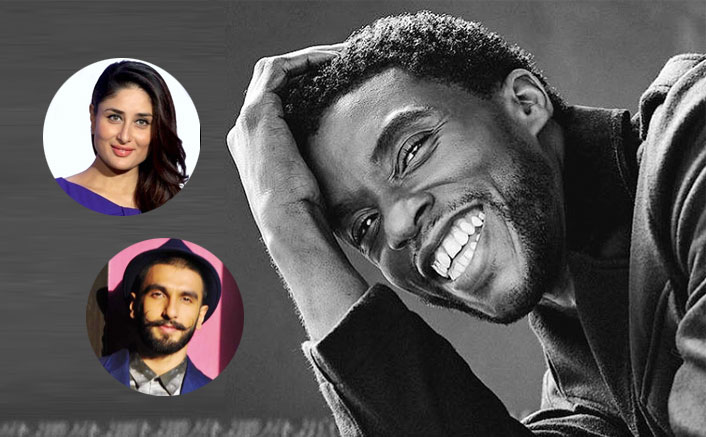 Chadwick Boseman Death: Ranveer Singh To Kareena Kapoor Khan, Bollywood Remembers The Black Panther Actor