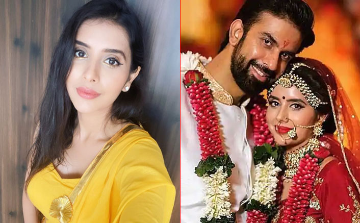 Charu Asopa Opens Up About Her Troubled Marriage With Rajeev Sen & Her Depression