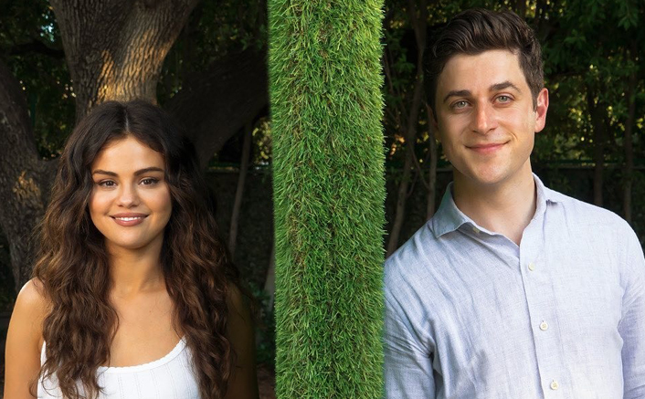 Selena Gomez & David Henrie Unveil Their Mysterious Wizards Of Waverly Place Reunion & We Can't Keep Calm!