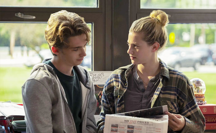 Chemical Hearts Movie Review: Lili Reinhart Seeks For The Dopamine In Her Painful Tale & It's Not For The Weak-Hearted!