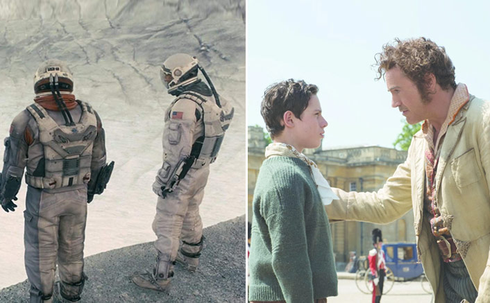 China Box Office: Interstellar Breaks The Opening Day Record & Robert Downey Jr's Dolittle Stays Strong (Pic credit: Movie Stills)
