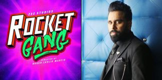 Choreographer Bosco Martis' debut directorial 'Rocket Gang' is a dance horror comedy