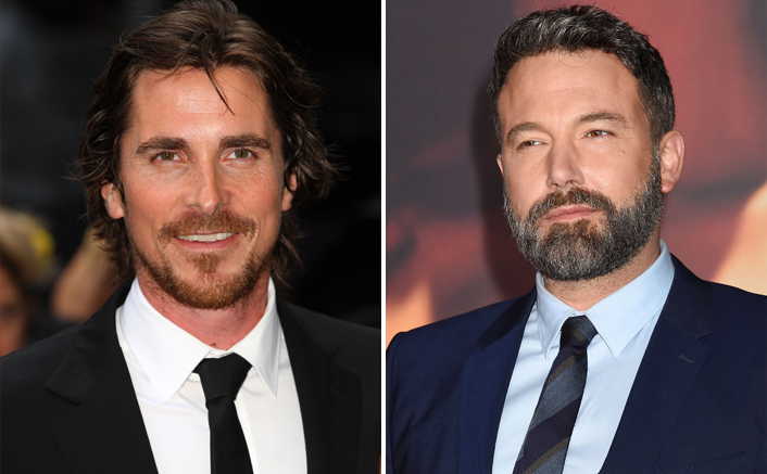 Christian Bale Fans Are Angry With DC & Warner Bros For Choosing Ben Affleck & Not Him As The Flash's Batman!