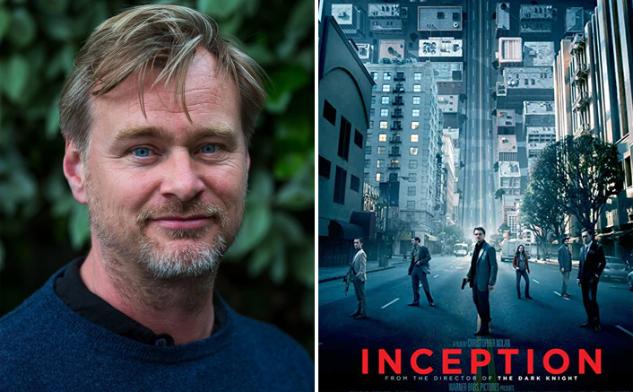 Christopher Nolan's Inception To Finally Get A Spin-off After A Decade?