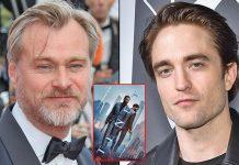 Tenet Is Christopher Nolan On Steroids, Says Robert Pattinson