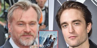 Tenet Is Christopher Nolan On Steroids, Says Robert Pattinson