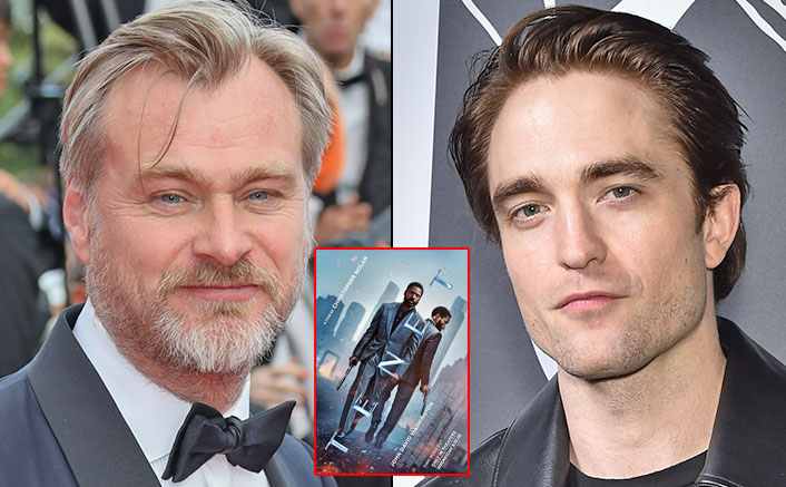 Christopher Nolan's 'Tenet' Early Reviews: Robert Pattinson Praised For His Performance & Called 'Charming Wingman'