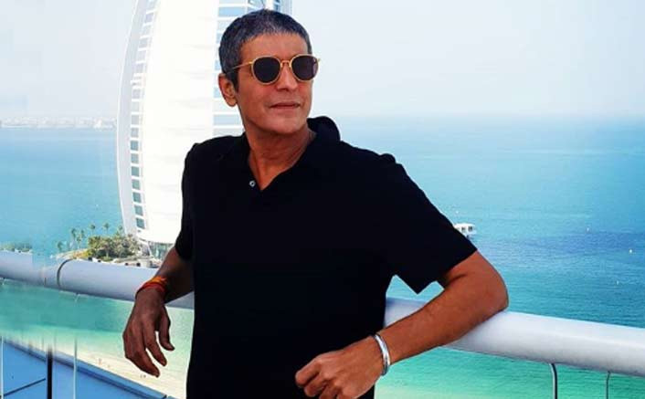 Chunky Panday REVEALS Why He Started Playing Negative Characters From 2000s
