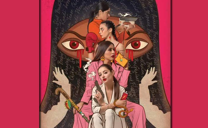Churails Review: Asim Abbasi Celebrates Womanhood In A Landscape Obsessed With Machismo!