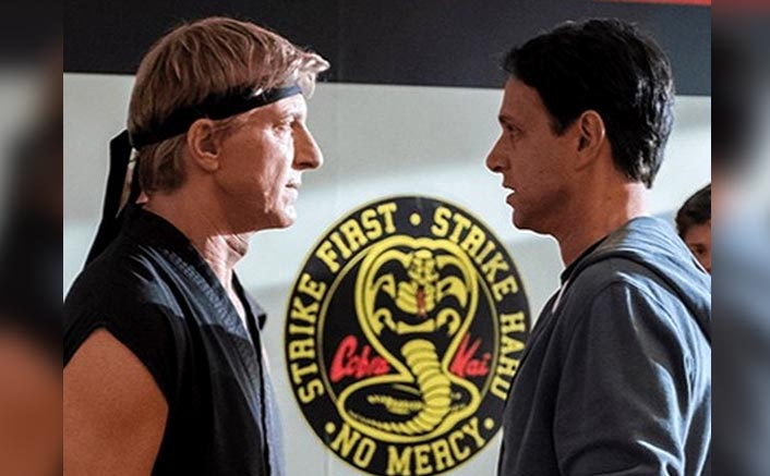 Cobra Kai: Twitterati Can't Stop Raving About The Netflix Show Based On Karate Kid