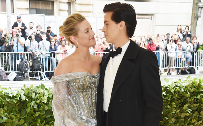 "Cole Sprouse HEART-BREAKING Confirmation On Split With Lili Reinhart: ""I'll Always Feel Lucky…""(Pic credit: Getty Images)"