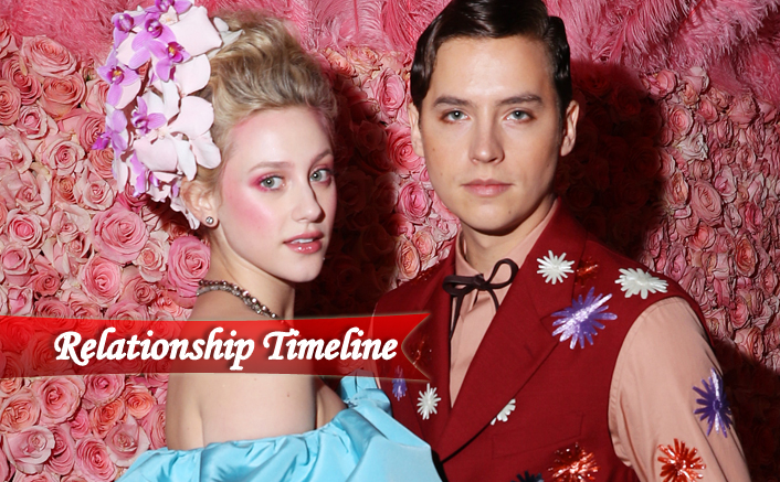 Cole Sprouse & Lili Reinhart Relationship Timeline: The Riverdale Romance We Wish Lasted Forever!