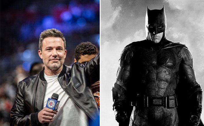 Ben Affleck: Batman Return In The Flash Confirmed!