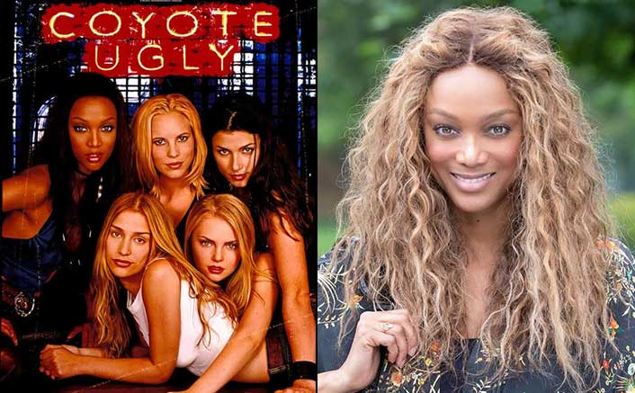 Coyote Ugly To Soon Get A Sequel? Here's What Tyra Banks Has To Say