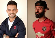 GRINELL Cricketer Ajinkya Rahane Collabs With BeYouNick For A Comedy Sketch, DEETS Inside