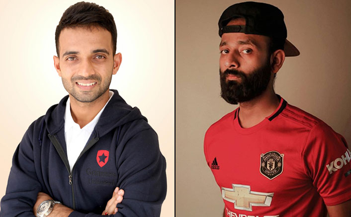 Cricketer Ajinkya Rahane Collabs With BeYouNick For A Comedy Sketch, DEETS Inside