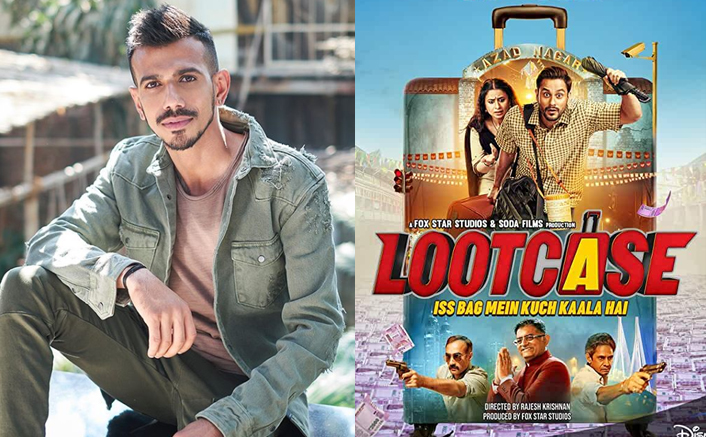 Yuzvendra Chahal Had A Great Sunday Thanks To Lootcase, Check Out His Tweet