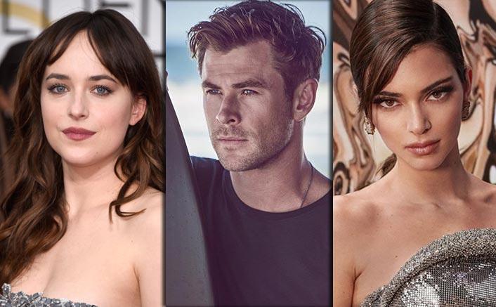 Dakota Johnson Gets 9/10, Kendall Jenner Is 'Arrogant' - LAX Airport Worker Rates Celeb Interactions!