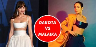 Dakota Johnson VS Malaika Arora Fashion Face-Off: Who Carried The Bralette Top Better?