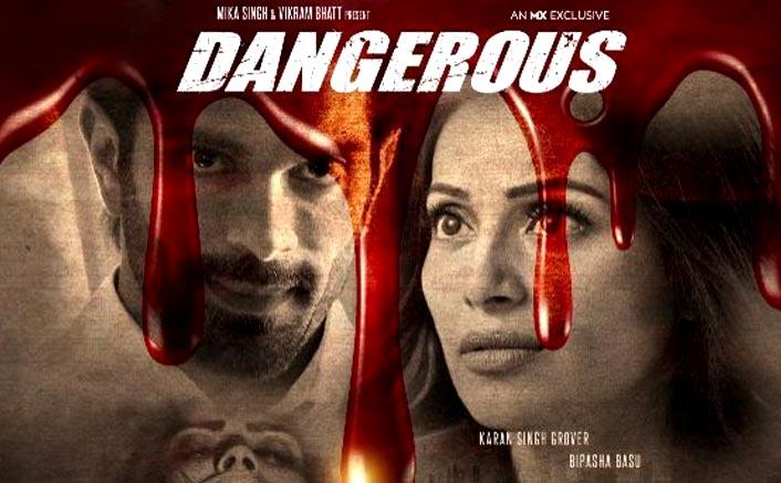 Dangerous Review: Bipasha Basu-Karan Singh Grover Starrer Stays True To Its Name, Not For Good