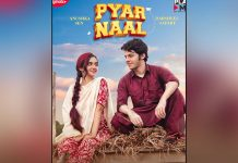 Darsheel Safary And Anushka Sen's Pyar Naal Has Released & We Bet It Is The Cutest Music Video Ever!