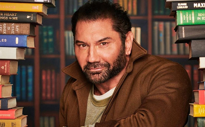 "Dave Bautista On Being A Shy Kid: ""People Were Surprised When I Got Into Wrestling"""