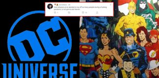 DC Comics & DC Universe Witness Major Layoffs, Fans REACT With Strong Words