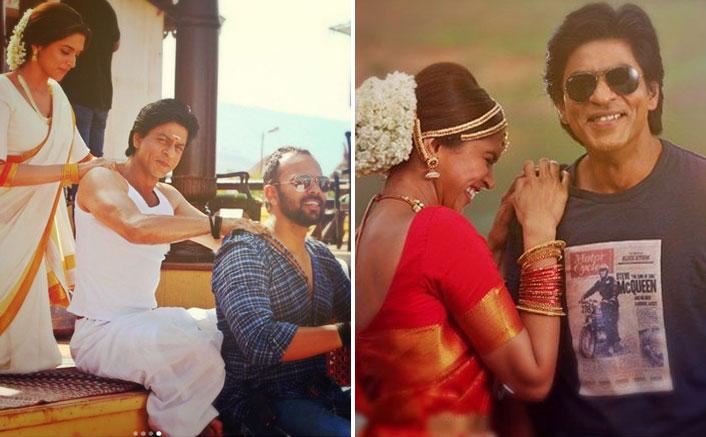 Deepika Padukone Shares 'Chennai Express' Memories Ft. Shah Rukh Khan & Rohit Shetty, WATCH