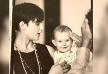 Demi Moore Shares A Hot Throwback VINTAGE Pic On Daughter Rumer Willis' 32nd Birthday!