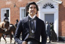 Dev Patel Admits Not Knowing About David Copperfield Before Doing The Movie, Video Inside!