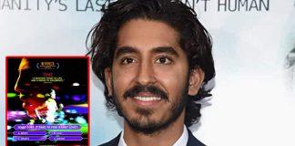Dev Patel: My love affair with India started with 'Slumdog Millionaire'